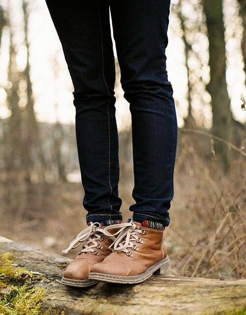 botas de cuero mujer06