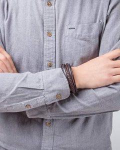 pulseras de cuero hombre02