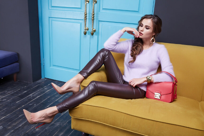 pantalon-cuero-mujer