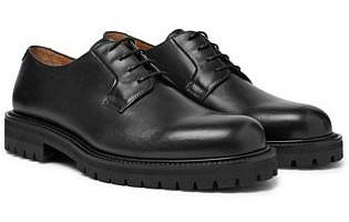 calzado derby