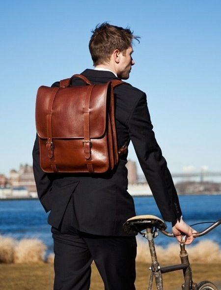 mochila de cuero hombre01